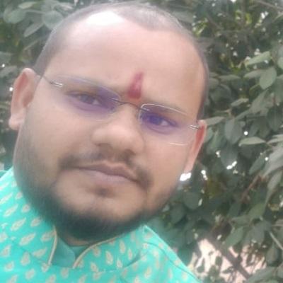 Manoj Kumar Nirala