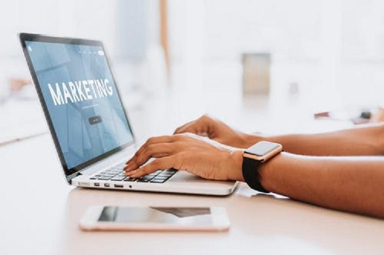 Elements of digital marketing