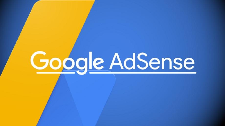 Google AdSense?