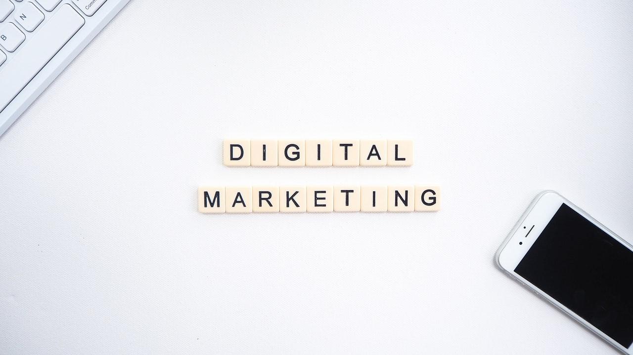 4P's of Digital Marketing