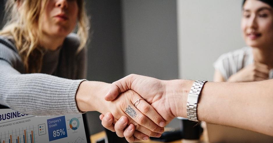 Balance Between Digital Marketing and Gender Gap
