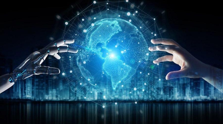 Artificial Intelligence in Digital Marketing Agency