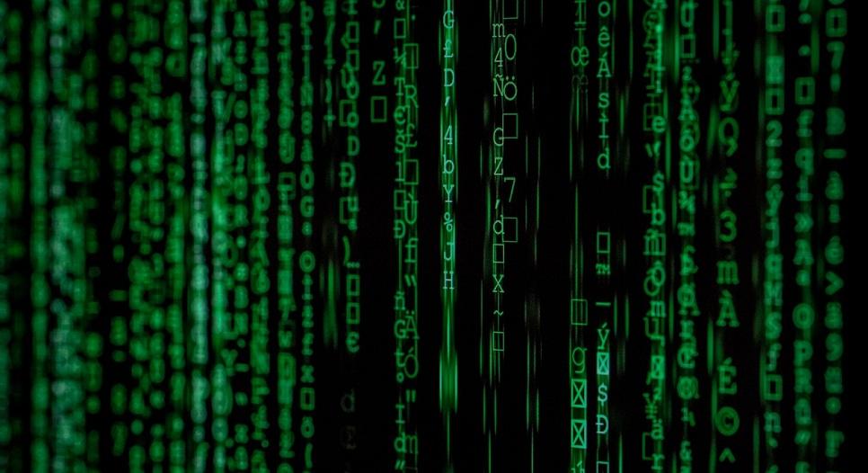 Data harvesting
