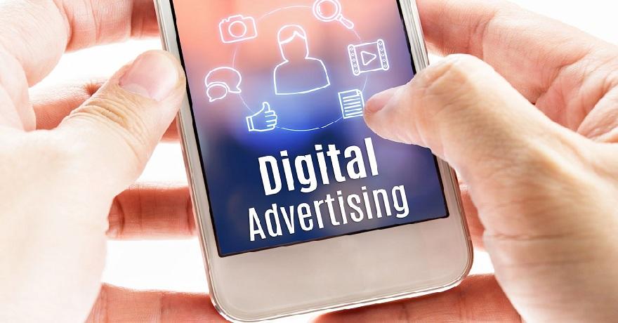 worldwide digital ad spending