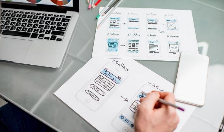 UX writing in Digital Marketing
