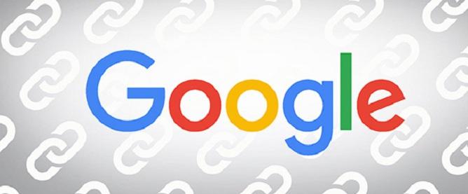 Google's Link Tool
