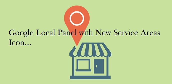 Google Local Panel