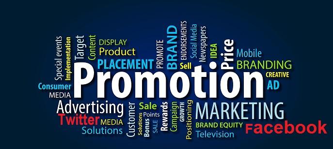 Brand Promotion