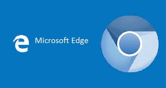 Microsoft Chromium-based Edge browser