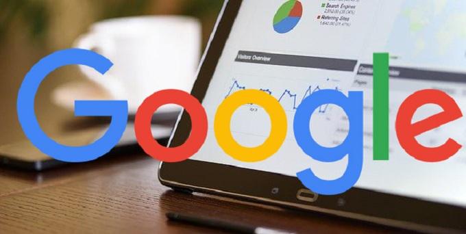 Google Analytics bug