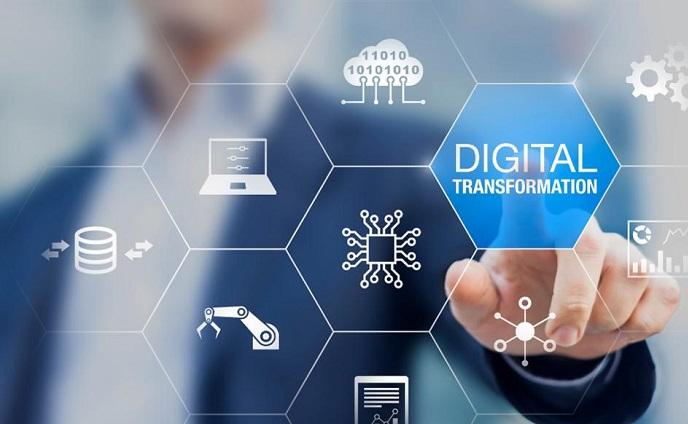 Digital Transformation Techniques