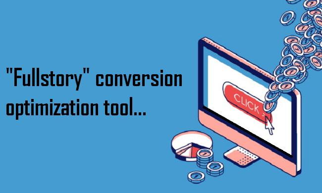 conversion optimization tool