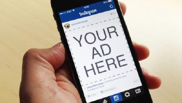 Instagram Ad statistics