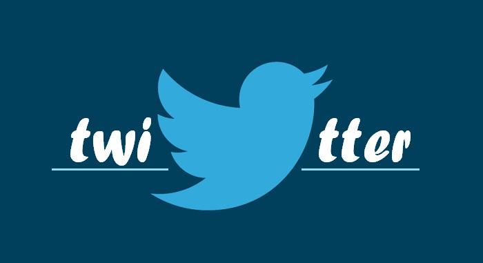 Twitter Advertisement