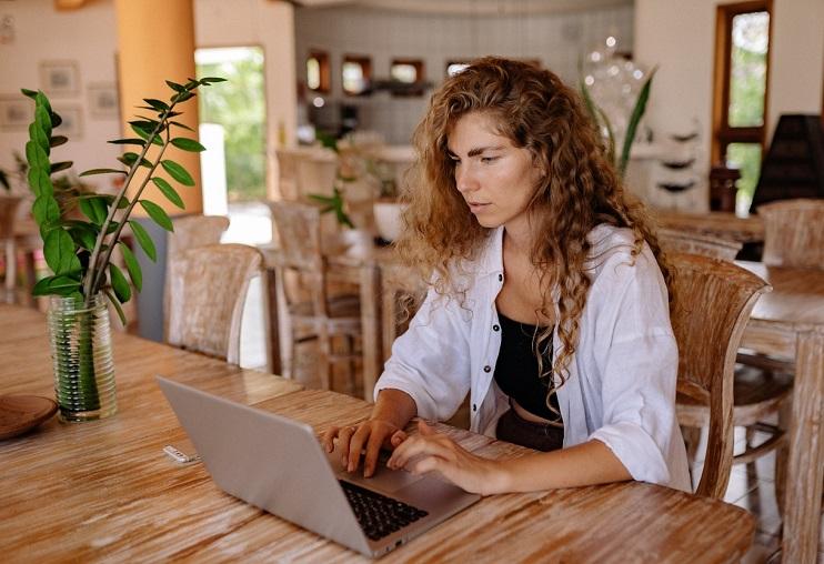 Online Content Marketing