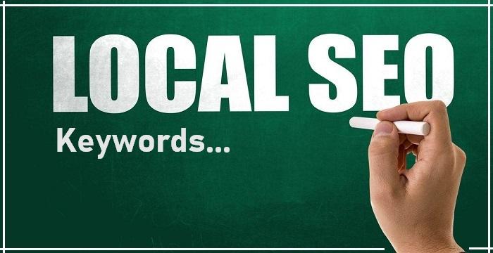 Local SEO Keywords