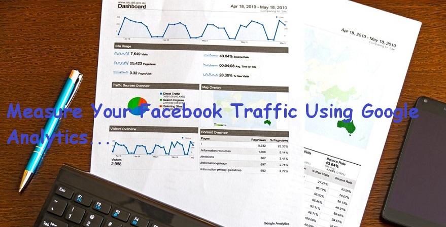 Measure Facebook Traffic