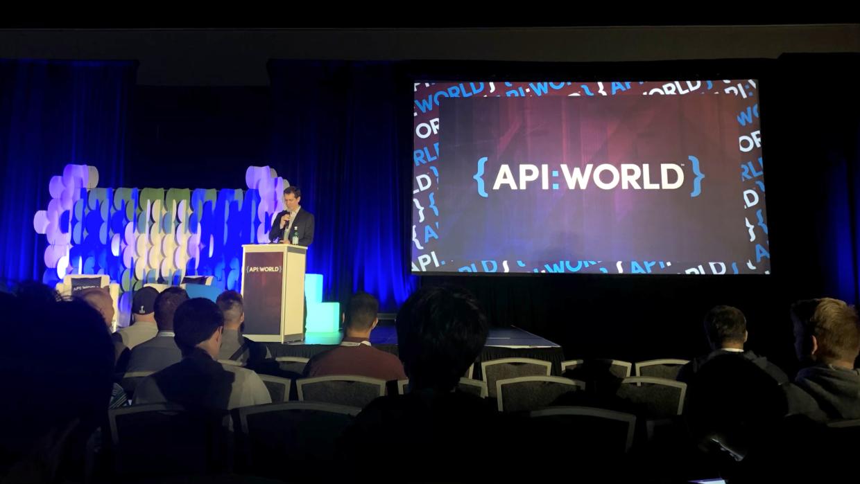 API World conference