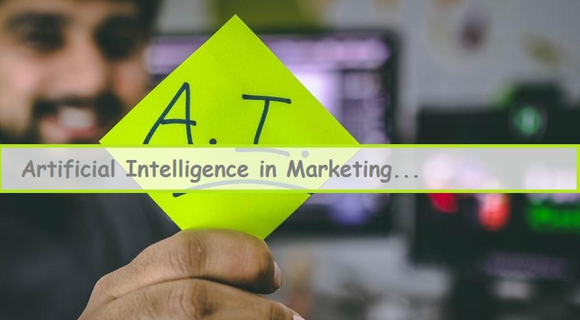 AI in Marketing
