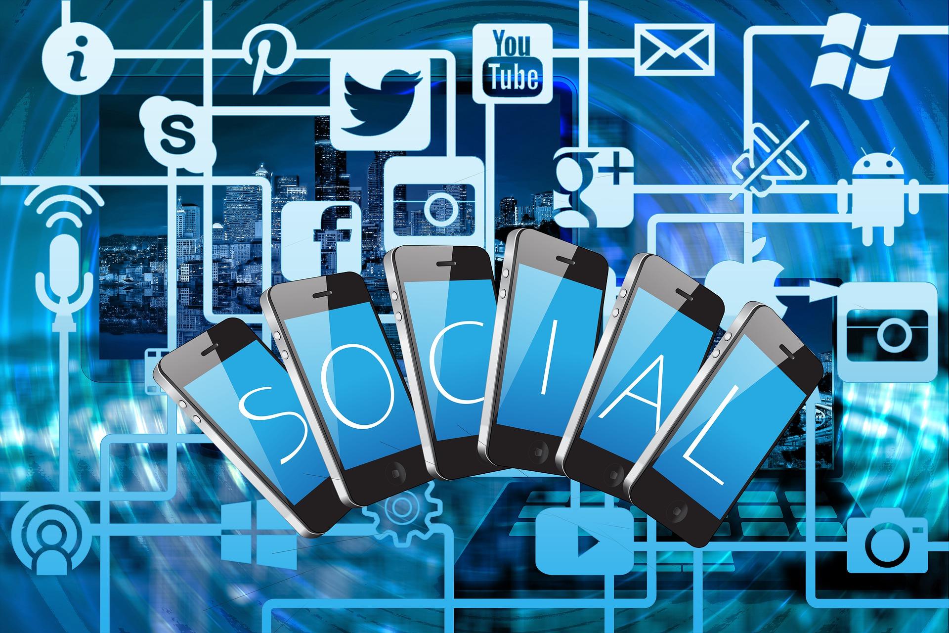 social media ROI