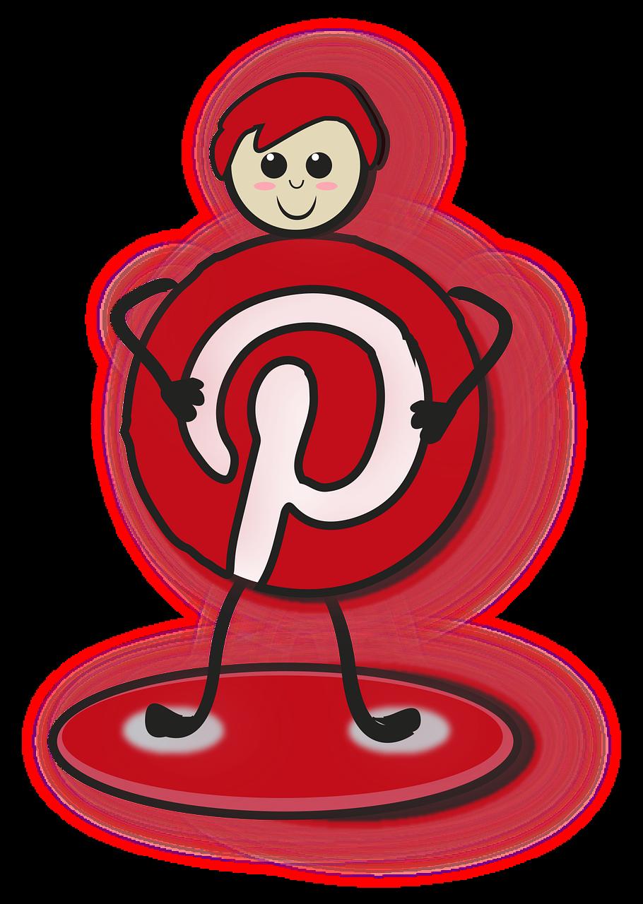 boost sales using Pinterest