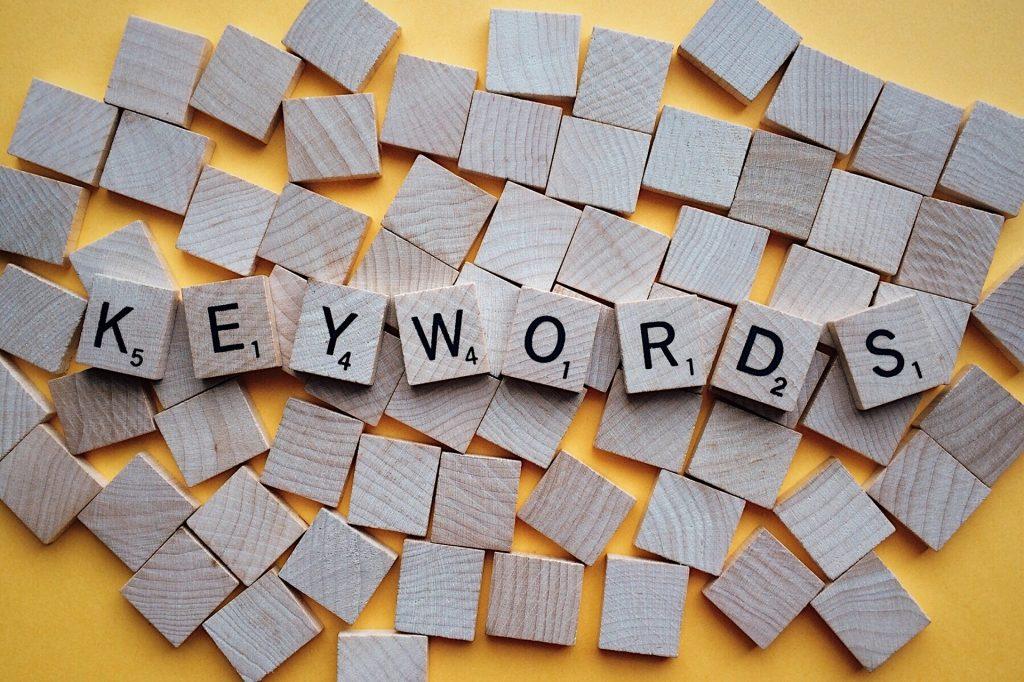 keyword research methods